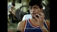 Реклама - Mtel Prima