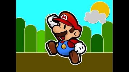 Super Mario Dubstep Remix *heavy Drop*