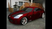 Nissan 350z Pictures