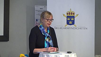 Sweden: Prosecutor drops Julian Assange rape investigation