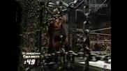Кеч Ecw: Extreme Elimination Chamber Match