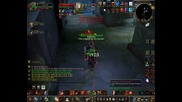 Wow Fury Warrior 80 lvl pvp in Wsg