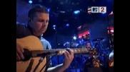 Staind - Epiphany (mtv Unplugged)
