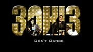 3oh!3 Dont Dance