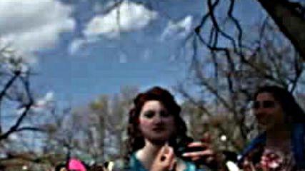 Цингарела - изпълнение на Сребърни крила