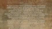 Bu Kitabi Sakin Okumayin Tarihin En Tehlikeli Kitabi Hadisi Serif 2018 Hd