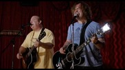 Tenacious D - The first ever song