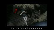 D Gray Man - 82 епизод [ Бг превод ]