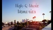 Chill out хип хоп инструментал Memories