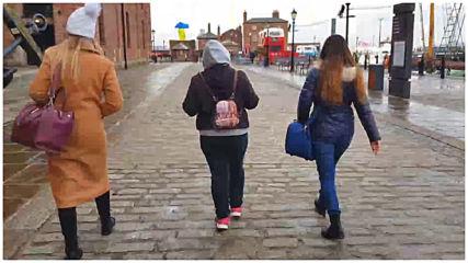 Little Mix 1| Liverpool, Manchester, Leeds | 3 cities, 2 days, 1 Concert