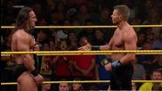 Adrian Neville vs. Justin Gabriel: Wwe Nxt, June 5, 2014