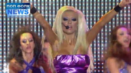 Андреа - Xит микс | Планета Дерби - 2009