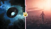 След НЛО видеото на Пентагона: Учен предупреждава - срещата с извънземните е скоро!