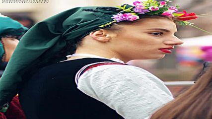 Песен за българката - Петър Чернев