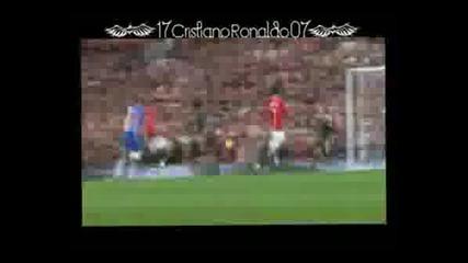Кристиано Роналдо - Просто Най - Добрия