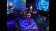 Music Idol 2 - Валентина Хасан - Кен Ли Кен Ли На Живо - В
