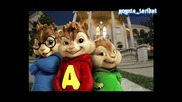 Chipmunks - 4 Minutes