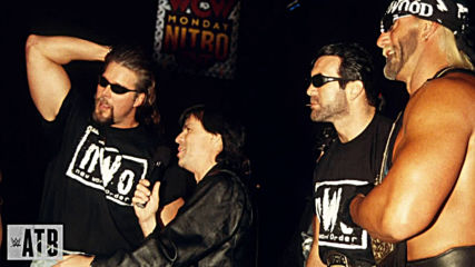Which nWo members should go into the WWE Hall of Fame?: WWE After the Bell, Feb. 20, 2020
