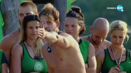 Игри на волята: България (28.10.2019) - част 4: Победителят може да бъде само един!