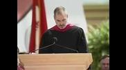 Steve Jobs - Stanford Commencement Speech 2005