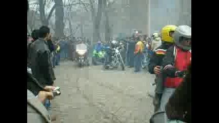 Мото Събора - Бачково 22.03.2007