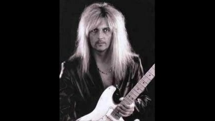 Axel Rudi Pell - Valley Of Sin