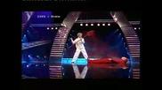 Роботи - танц
