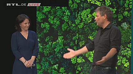 Germany: Green Party picks Annalena Baerbock as candidate to succeed Angela Merkel