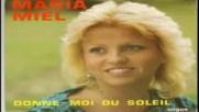 maria miel- donne - moi du soleil 1985