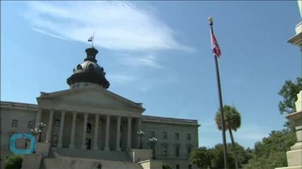 South Carolina to Take Down Confederate Flag At Capitol
