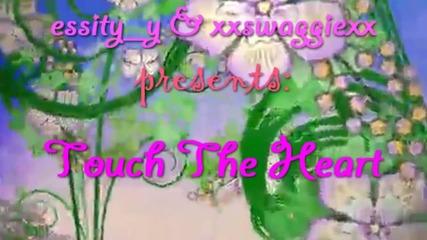 Летен, свеж епизод! Touch the Heart - епизод 5 (ще сложа Дерекски компод)