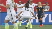 Australian Soccer Trash Talks U.S. After Women's World Cup Loss