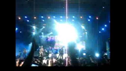 Scorpions - Kavarna 02.07.2009