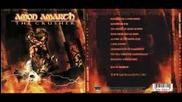 Amon Amarth - The Crusher ( Full Album 2001)