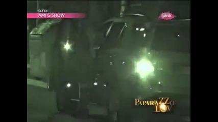 Ana Nikolic - Paparazzo Lov - (TV Pink 2012)
