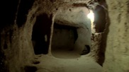 20-етажни подземни градове на хиляди години (