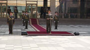 Belarus: Military pledges allegiance to Lukashenko following inauguration