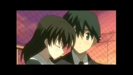 School Days - Sekai`s Happy Ending