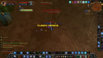 Uck Fire Mage Pvp 3.3.5