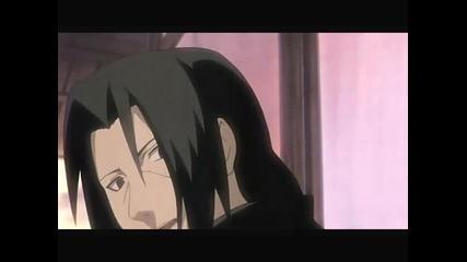 sasuke and itachi someone who cares