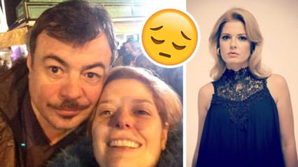 Алекс Сърчаджиева след загубата: Животът ми е спрял, не мога да рева