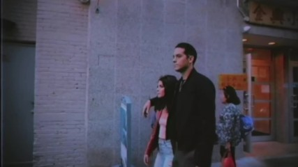 G-eazy Halsey - Him I with Halsey Official Video + Превод