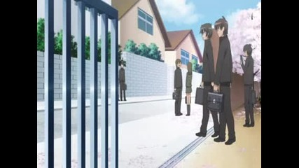 Shakugan No Shana Season 1 Episode 01 English Dubbed