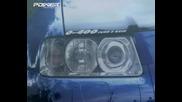 Audi S3 3.2lt Turbo 800 коня под капака