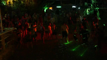 Zangadorche 2012