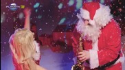 Tedi Aleksandrova - Коледни желания, 2014