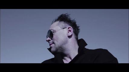 Максим Аверин - Падает снег на пляж ( Премьера клипа 2020)