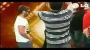 Apaci Dansi Tancyt na Apachite