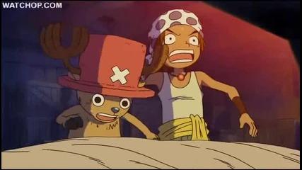 One Piece 327