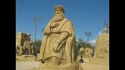 пясъчни фигури 2013 - 9